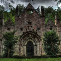 Mausoleum F.