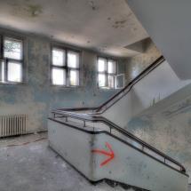 Militärkrankenhaus B.