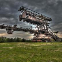 Die Giganten – Stadt aus Eisen
