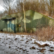 Munitionsbunker L.