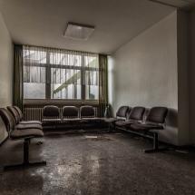 Krankenhaus O.
