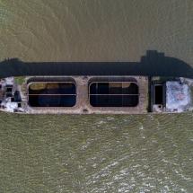 Betonschiff W.