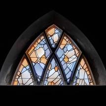 Neogotische Kirche B.