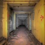 "Geheimbunker der ""Stasi"""