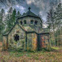 Mausoleum S.