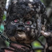 Der Wald der Puppen